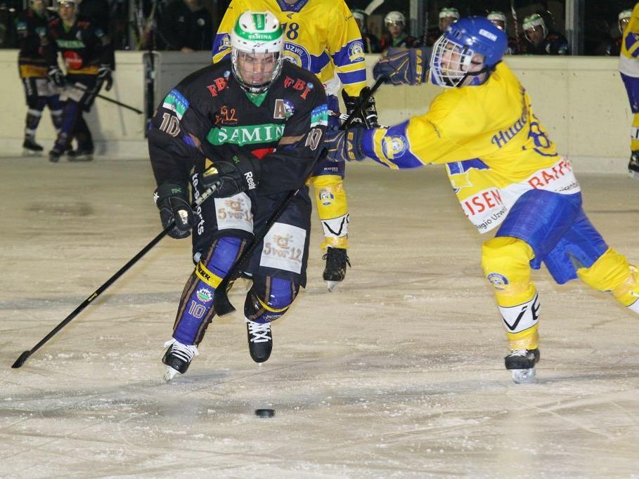 HC Rankweil-Spielertrainer Michal Kopas bestreitet mit seiner Truppe noch zwei Spiele.