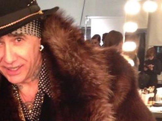 Modedesigner Michele Savoia tot aus Hudson geborgen: Polizei geht von Unfall aus.