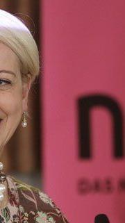 Bei der EU-Wahl 2014 schicken die NEOS Angelika Mlinar ins Rennen.