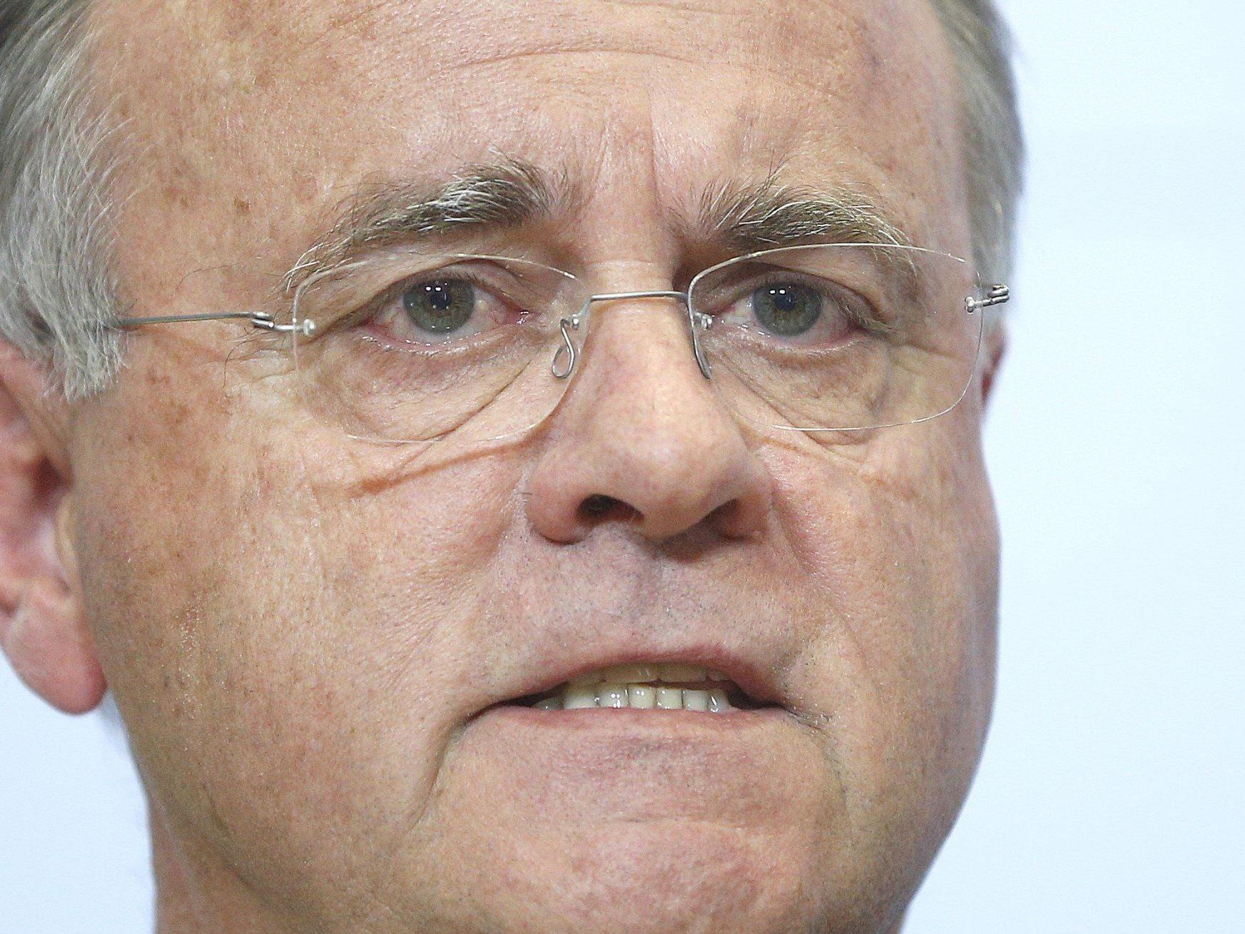 """Niessl klagt """"profil"""" - Herausgeber Christian Rainer kündigt weitere Berichterstattung an"""