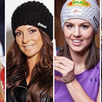 Olympia-Teilnehmerinnen bestechen nicht nur durch sportliche Leistungen