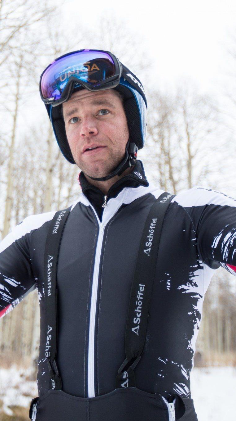 Raich konzentriert sich auf Riesentorlauf und Slalom