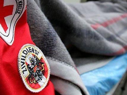 Tödlicher Frontalzusammenstoß an S4 in Wiener Neustadt