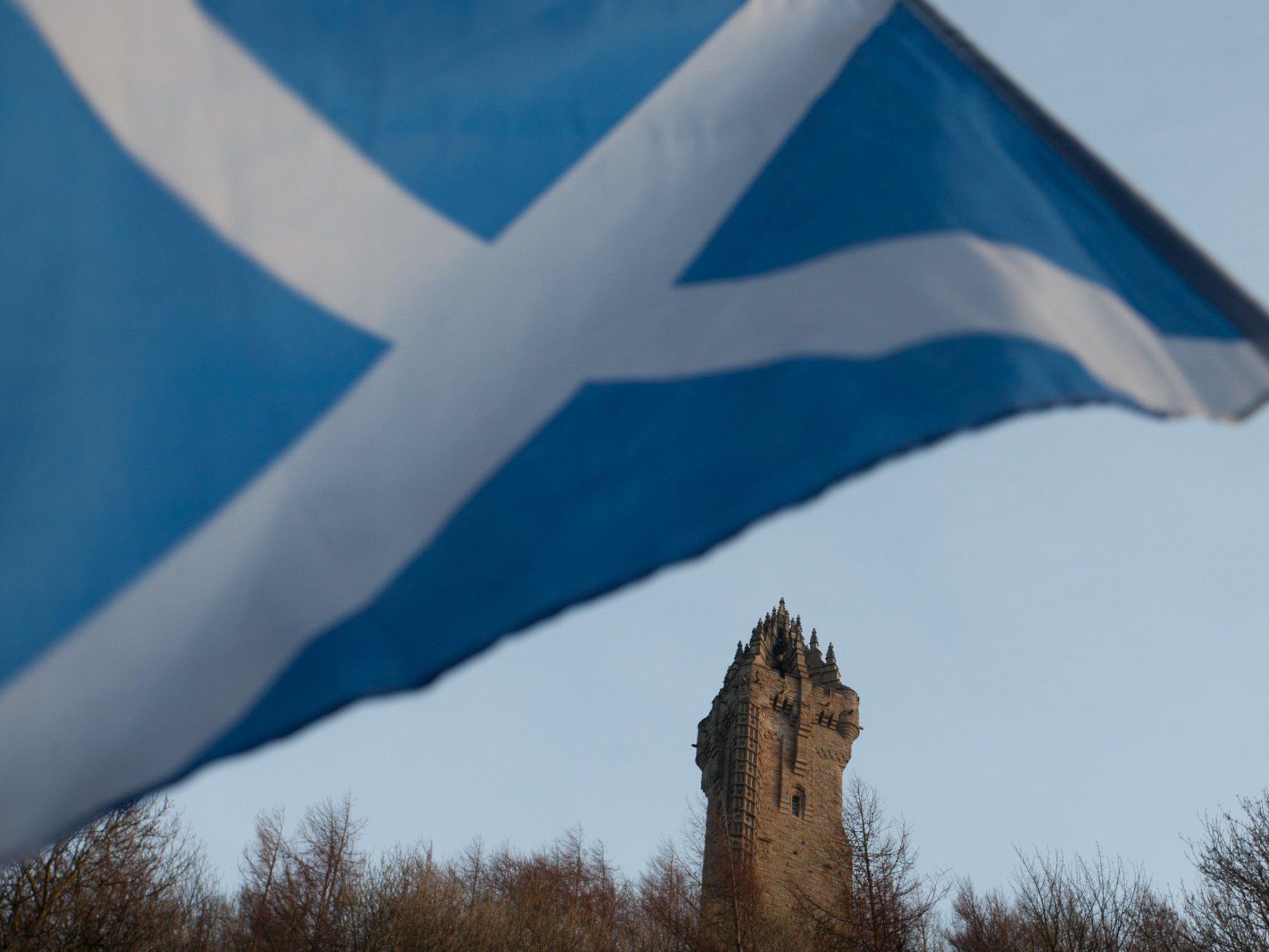 Sieben Monate vor Referendum über Unabhängigkeit.