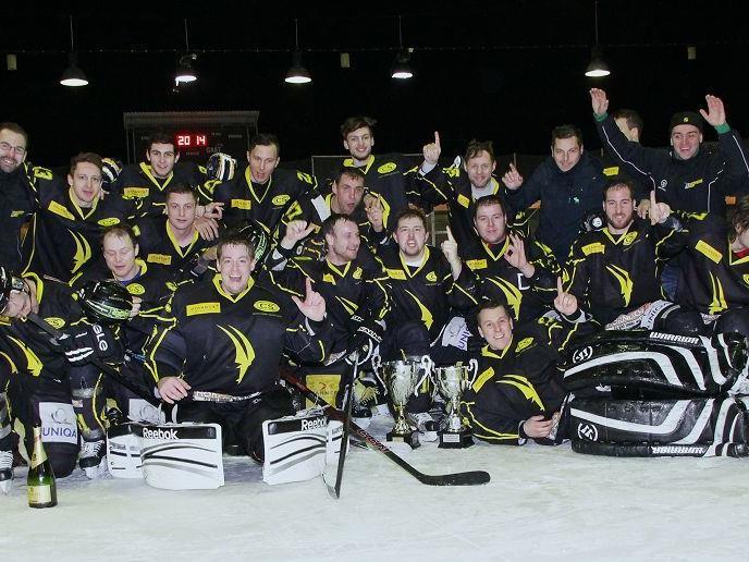 Der SC Hohenems gewann das Endspiel gegen Montafon mit 4:2 und wurde Cupsieger.