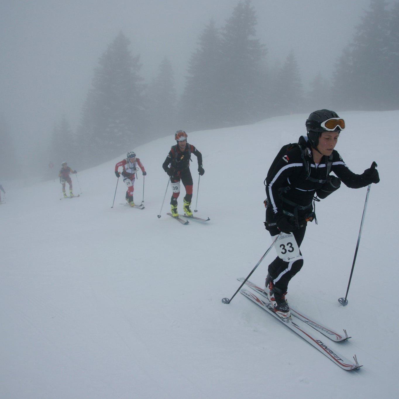 Jedermann und viele Topsportler treffen sich am Sonntag beim Niederelauf in Andelsbuch.