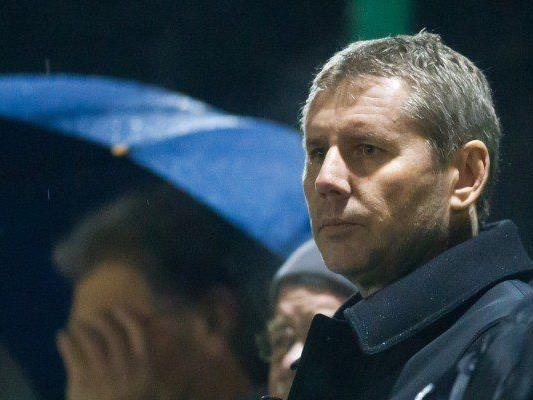 Derzeit wartet der Langzeitpräsident des FC Lustenau hinter schwedischen Gardinen auf seinen Prozess.