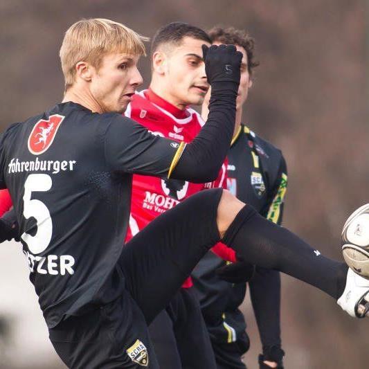 Netzer und Co. siegten beim Westligaklub Dornbirn mit 5:0.