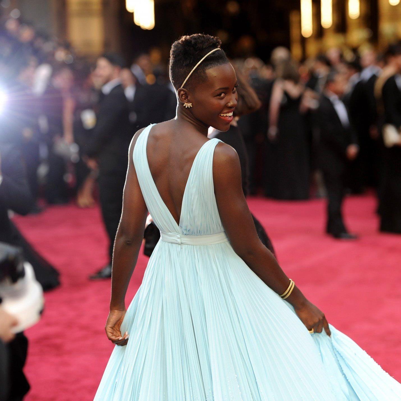 86. Oscars: Lupita Nyong'O ist beste Nebendarstellerin