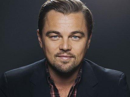 Leonardo DiCaprio verfilmt neuen Krimi von Jo Nesbö