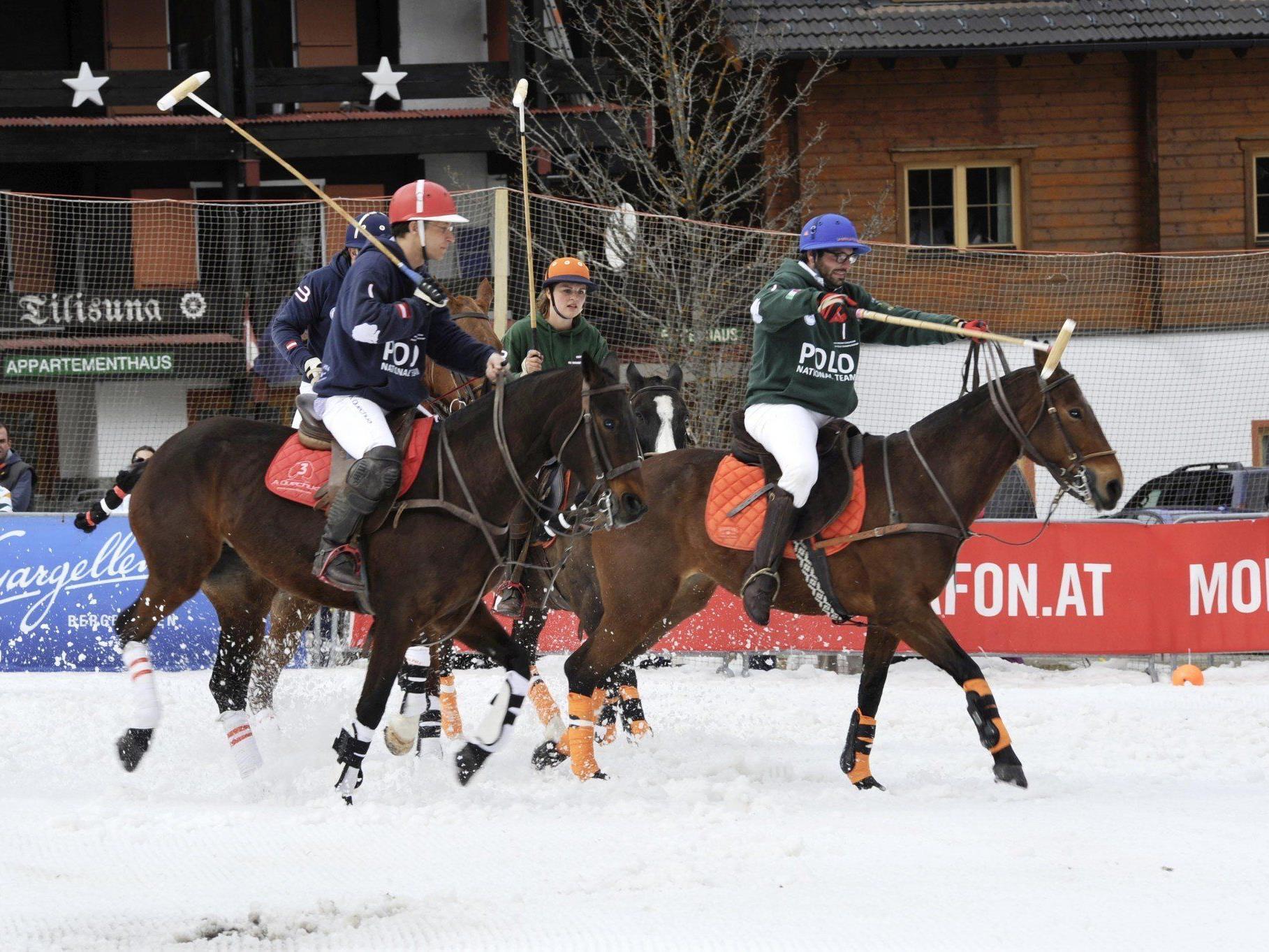 Team Österreich kämpft am Sonntag ab 12 Uhr um den Europameistertitel