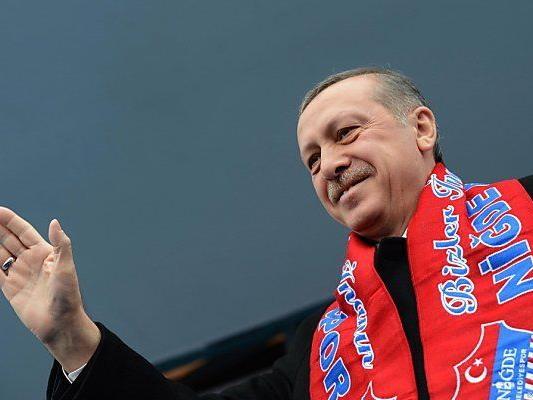 Erdogan noch nicht im 21. Jahrhundert angekommen