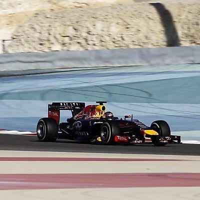 Hamilton will Red Bull nicht unterschätzen