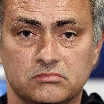Mourinho ist zurück