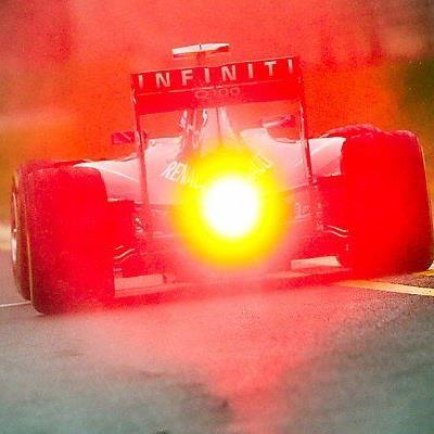 Ricciardo verbrauchte angeblich zuviel Benzin