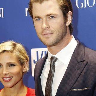 Elsa Pataky und Chris Hemsworth sind zum zweiten Mal Eltern geworden.