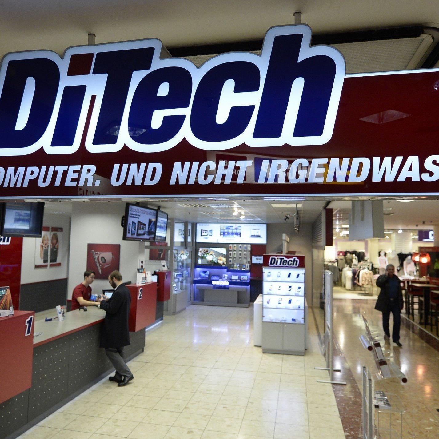 DiTech-Insolvenzanmeldung auf nächste Woche verschoben