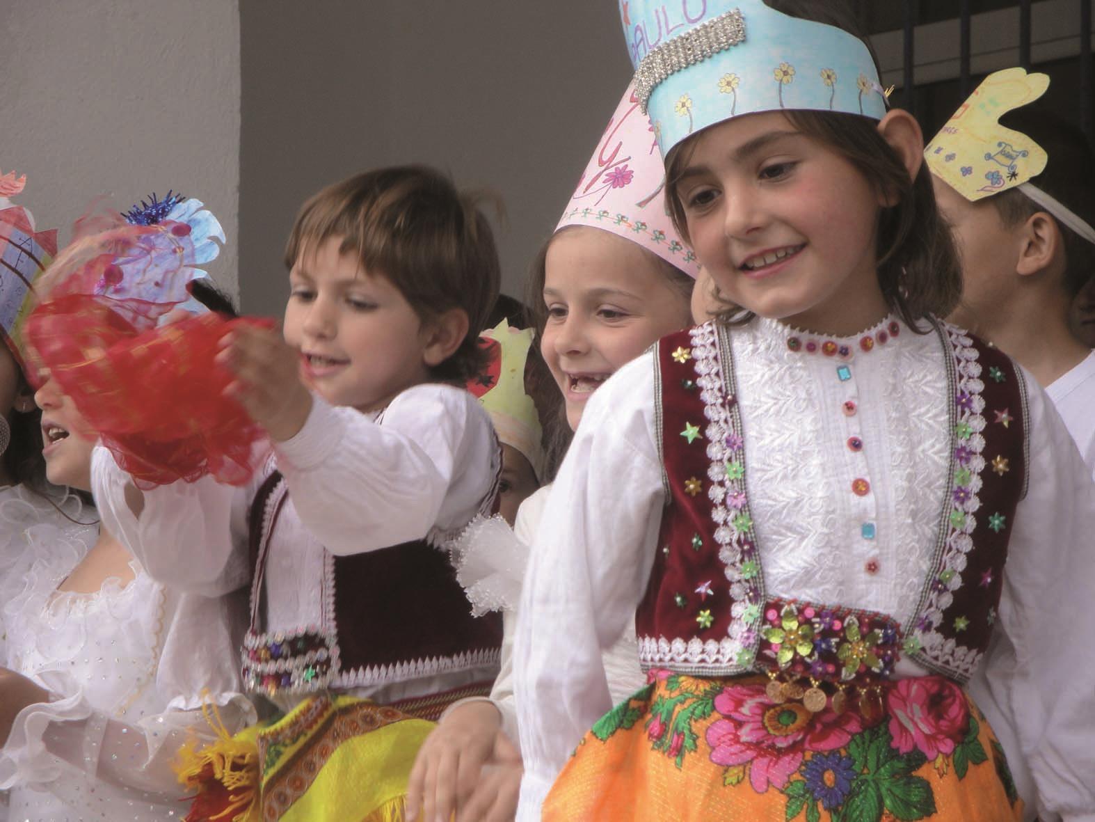 Albanien-Benefizveranstaltung am 28. März im Alten Kino Rankweil.