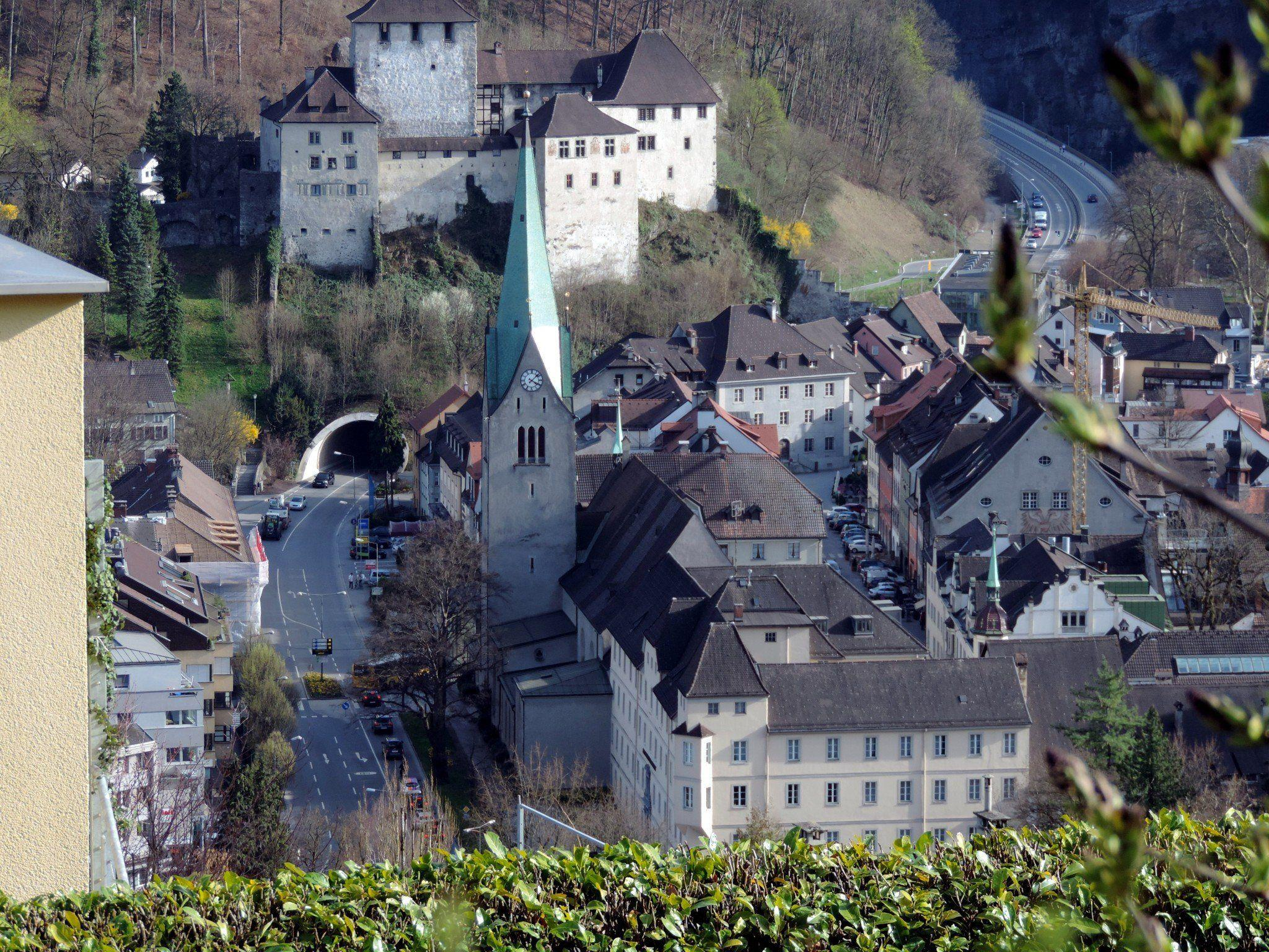 kennenlernen in Feldkirch - Bekanntschaften - Partnersuche