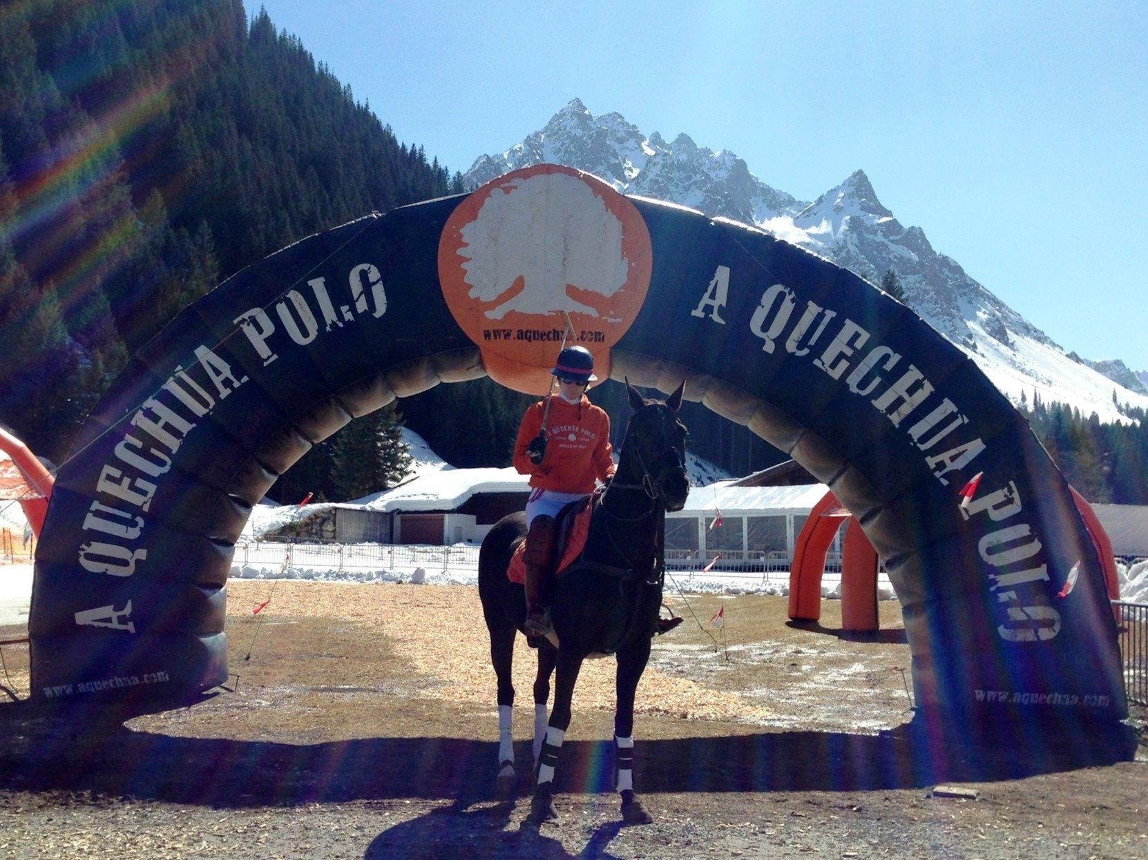Der Eintritt zum Turnier ist frei, ein Besuch des Montafoner Bergortes lohnt sich auf jeden Fall.