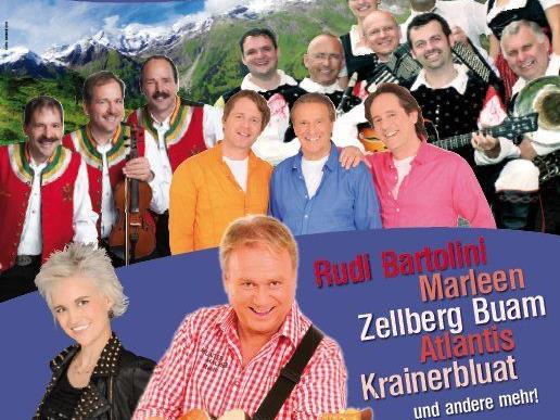 Osterfest der Volksmusik