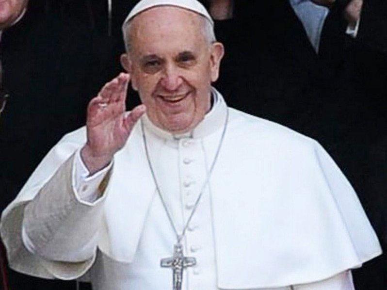 Dankgottesdienst zu einem Jahr Papst Franziskus: Sonntag, 16. März, 9.30 Uhr im Dom Feldkirch.
