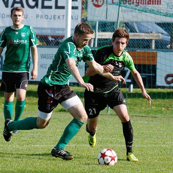Symbolbild: Die 5. Landesklasse Oberland startet mit der Rückrunde ins Frühjahr.