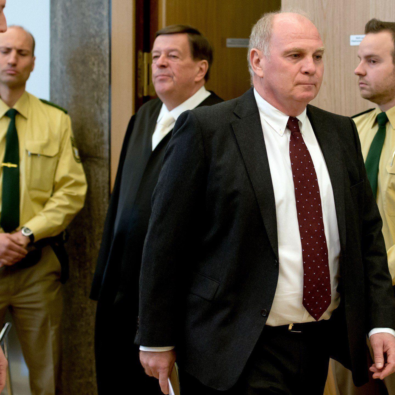 Am Dienstag wird die vierte und letzte Zeugin im Prozess gegen Uli Hoeneß gehört.