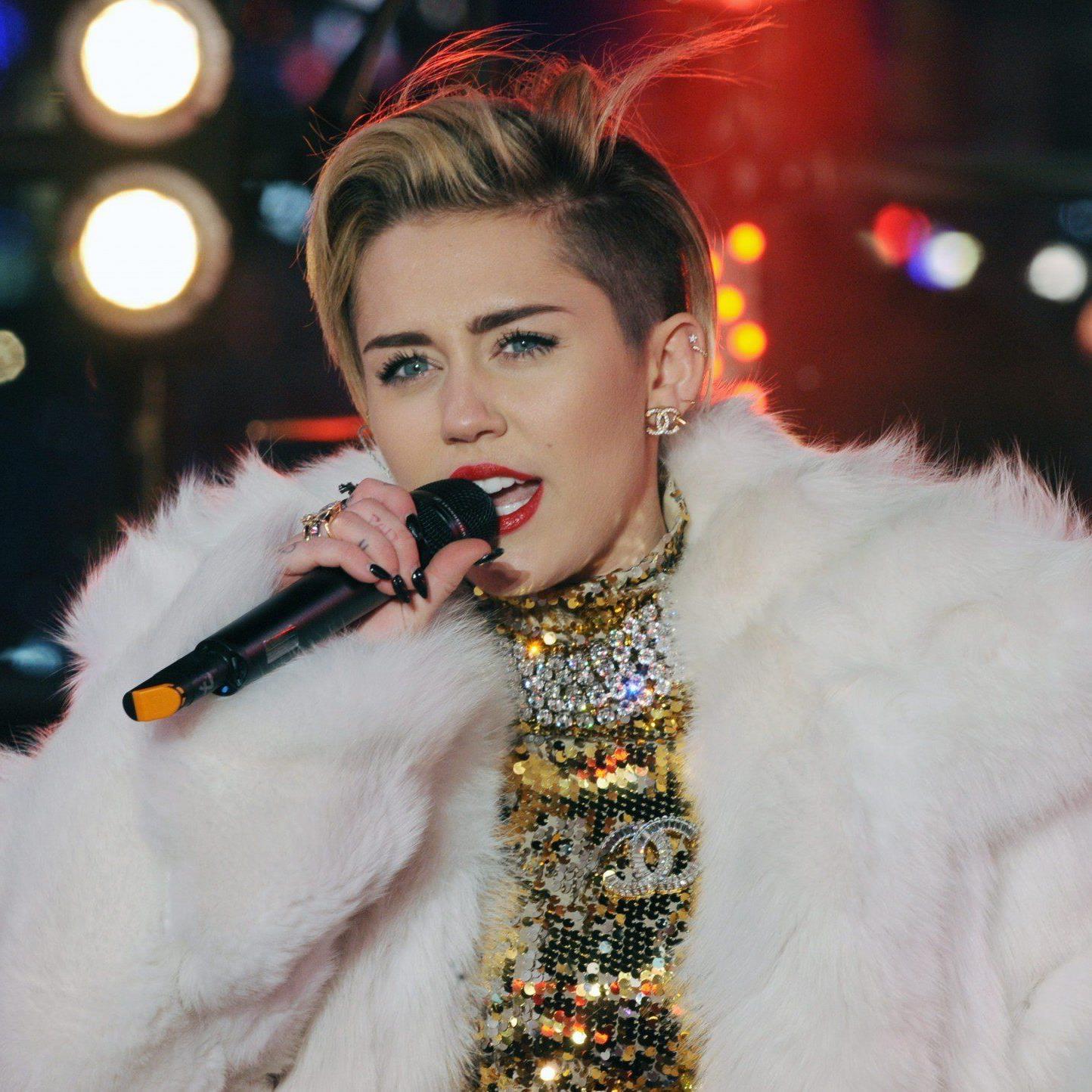 Miley und ihrer Familie ist bei dem Brand nichts passiert.