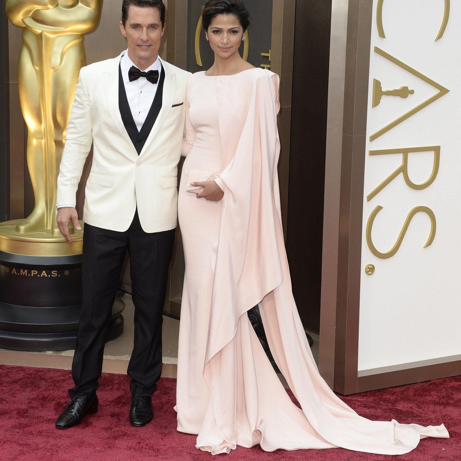Matthew McConaughey gewinnt Oscar für beste Hauptrolle