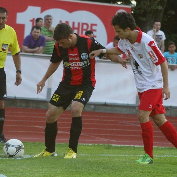 Der FC Hard hat schon fast sieben Jahre gegen Dornbirn nicht mehr gewonnen.