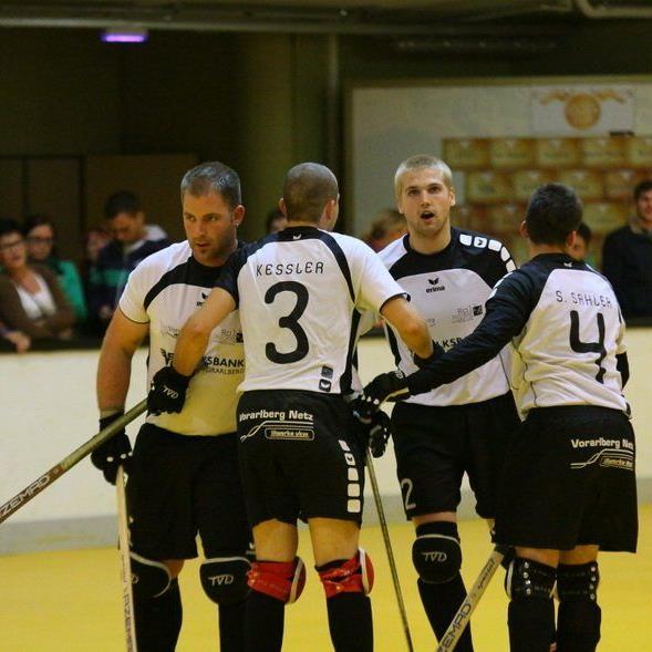 Der RHC Dornbirn will gegen Vordemwald in der Stadthalle gewinnen und sich den Matchball erkämpfen.