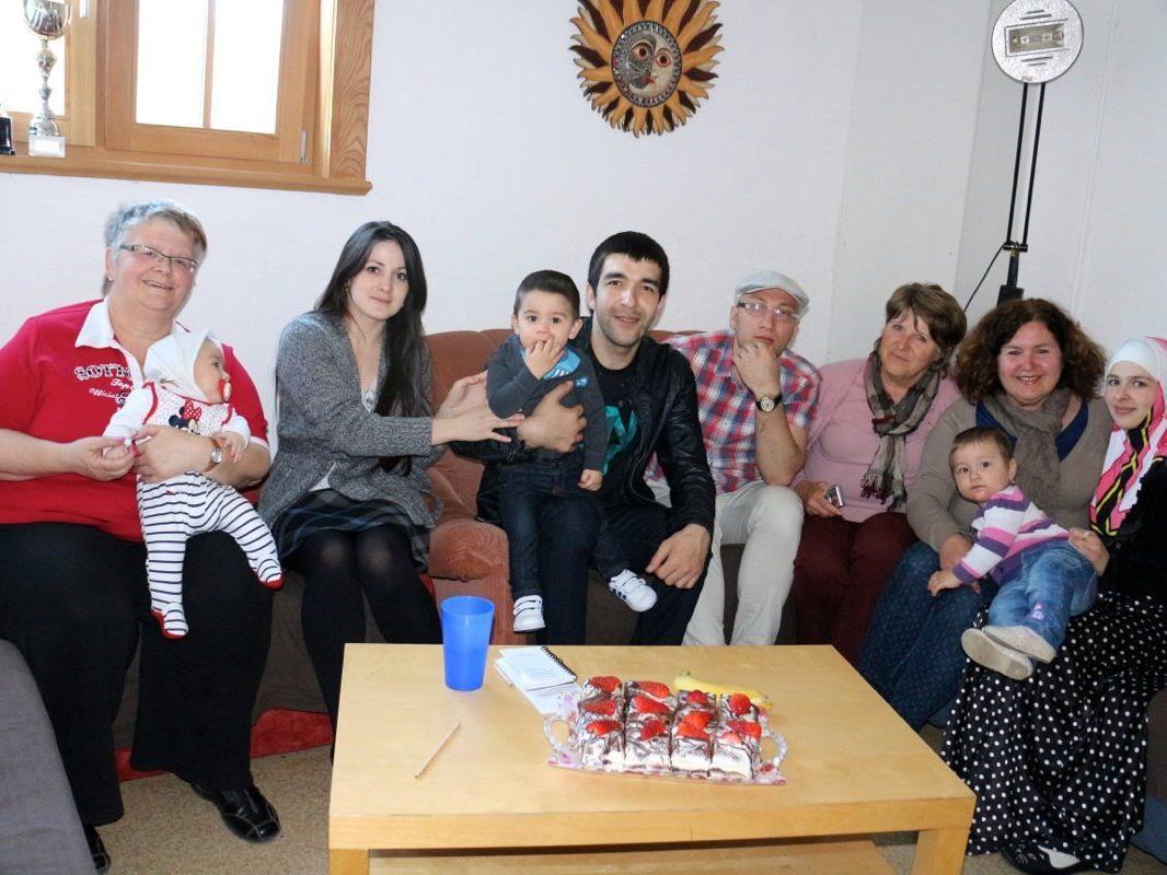 Elternberatung & Suglingsfrsorge - Gemeinde Gfis
