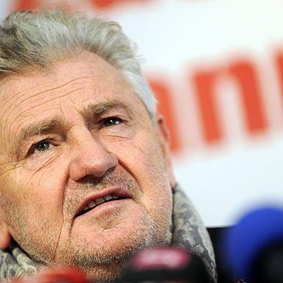 EU-Wahl-Spitzenkandidat Andreas Mölzer sorgte durch rassistische Aussagen für Wirbel