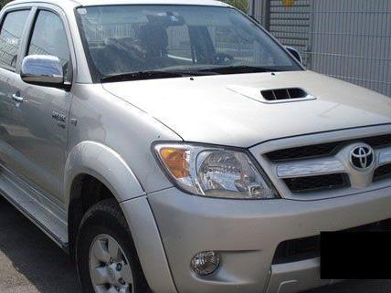 Die Autoschieberbande hatte mehr als 150 Fahrzeuge japanischer Marken gestohlen.