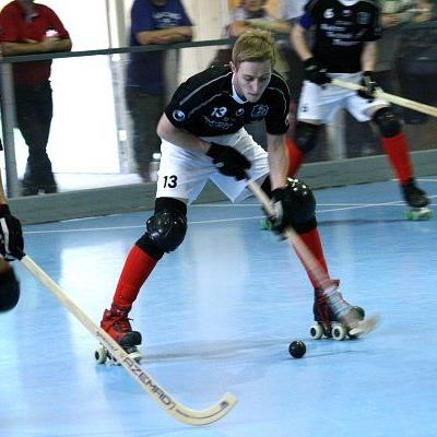 Der RHC Wolfurt steht vor richtungsweisenden Partien gegen Bern.