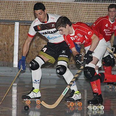 Mit vier Toren Vorsprung geht der RHC Wolfurt ins Rückspiel gegen Bern.