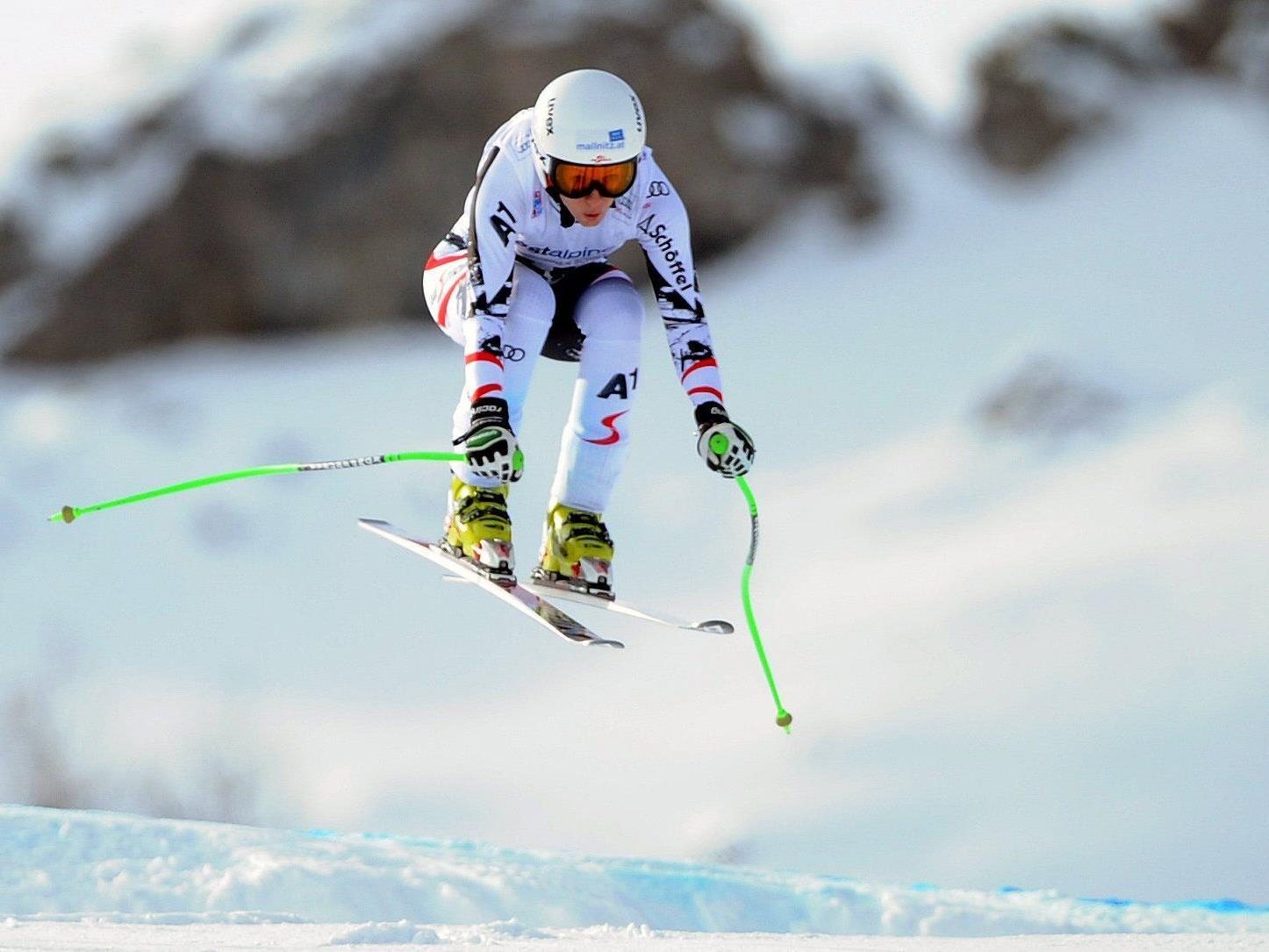 Die Ski-Elite gibt sich am 18. und 19. März im Montafon ein Stelldichein.