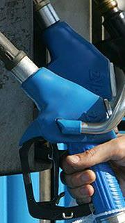 Schwere Zeiten für Tankstellenbetreiber