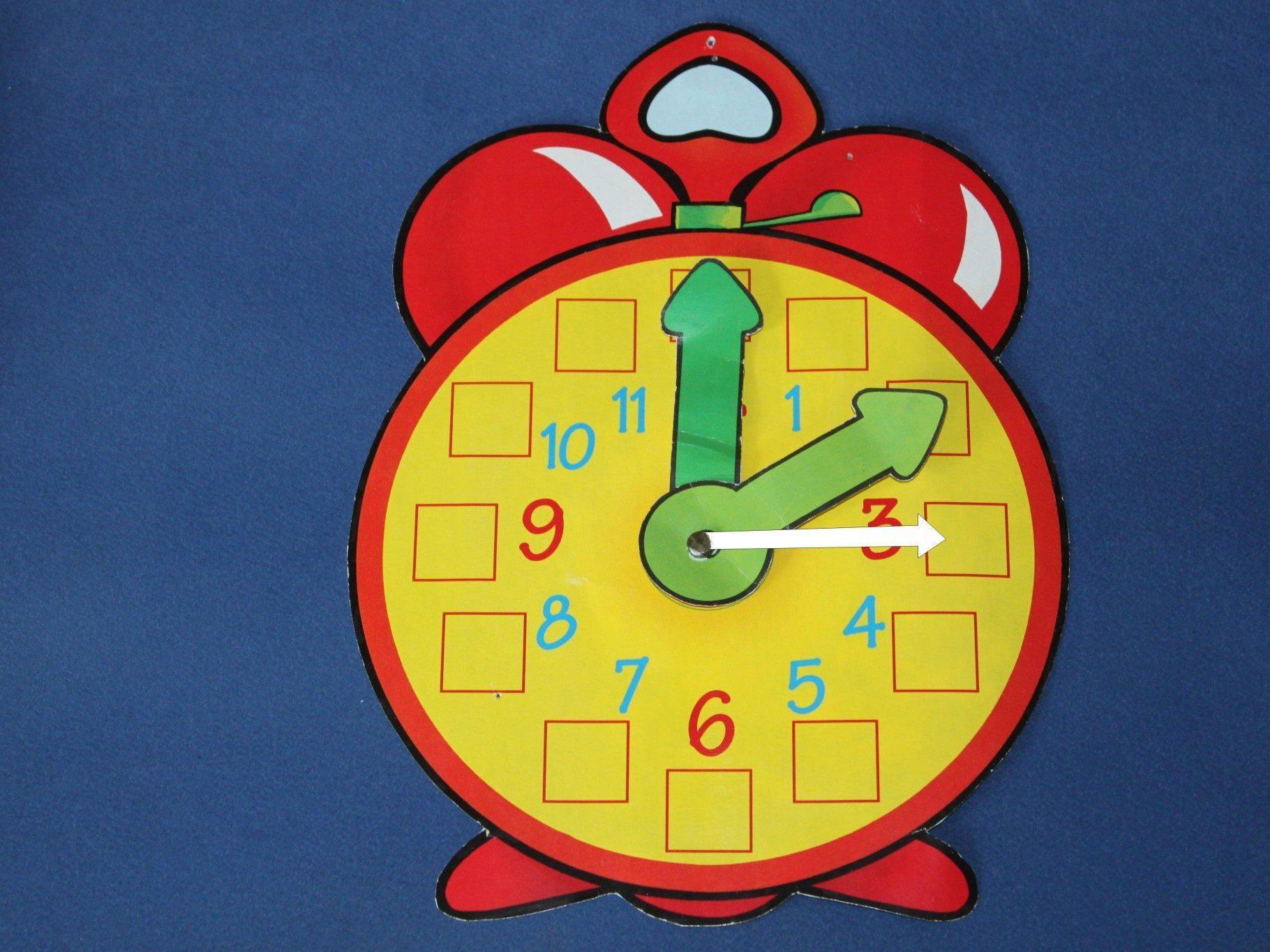 Am 30. März 2014 werden die Uhren von 2.00 auf 3.00 Uhr vorgestellt.