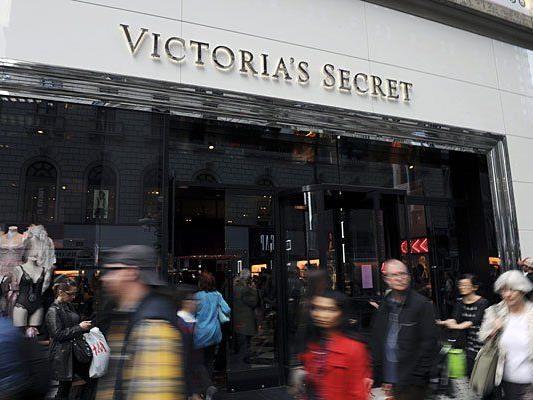 Kultig und bald auch am Wiener Flughafen: Victoria's Secret Shops