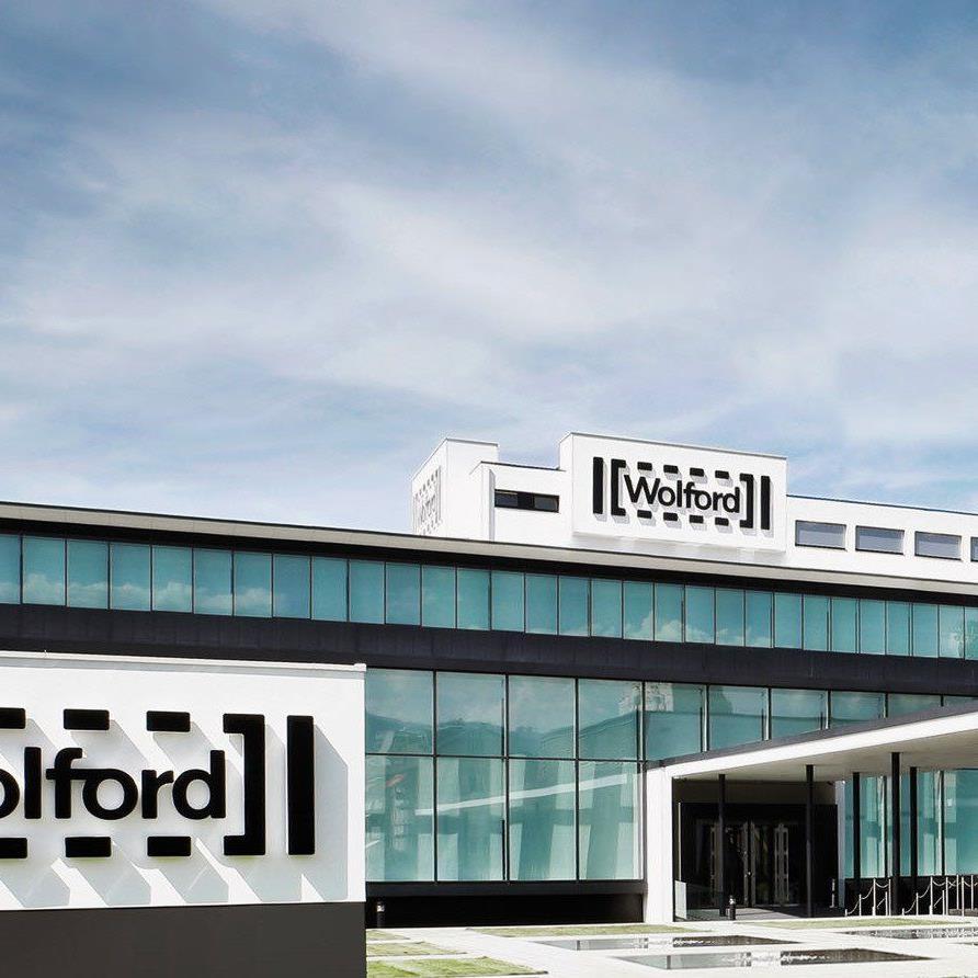 Wolford: Ergebnis nach Steuern sank um 45 Prozent auf 1,74 Mio. Euro
