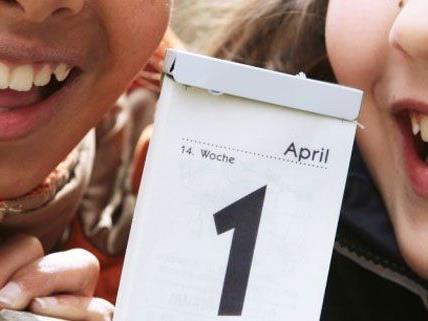 Warum ist der 1. April so berüchtigt?