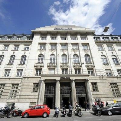 Ratingagentur Moody's stufte Bank Austria leicht ab