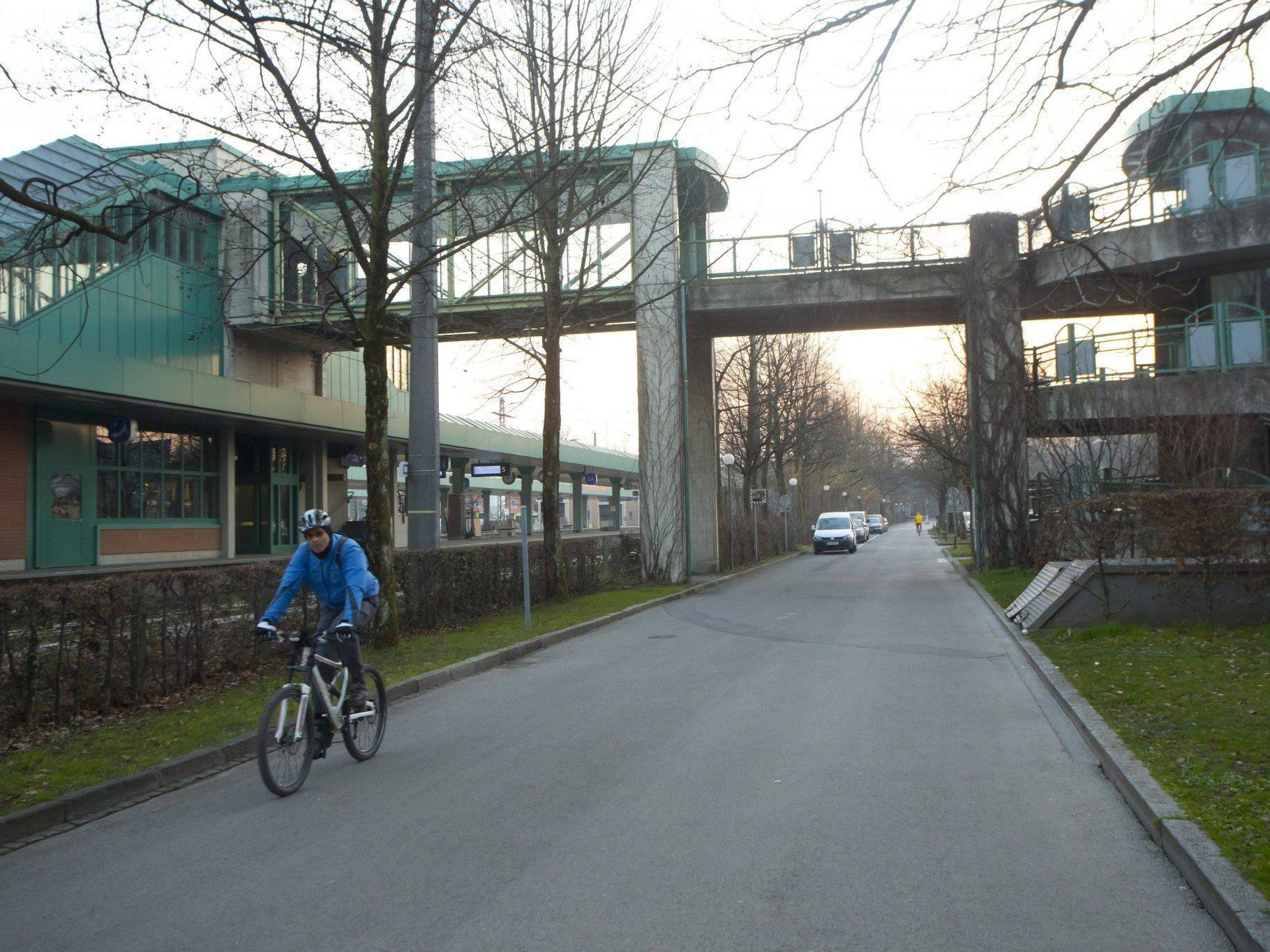 Bregenz: Ein neuer Weg zu alten Ufern.
