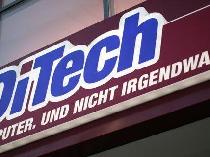 Das Wiener Unternehmen DiTech muss Insolvenz anmelden.