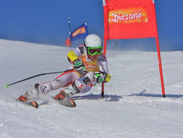 Der Andelsbucher Thomas Dorner holte sich die Goldmedaille.