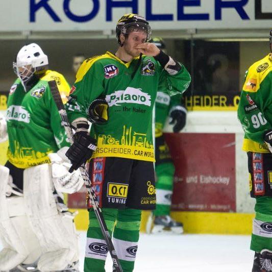 Endstation im Viertelfinale für das jüngste EHC Lustenau-Team aller Zeiten.