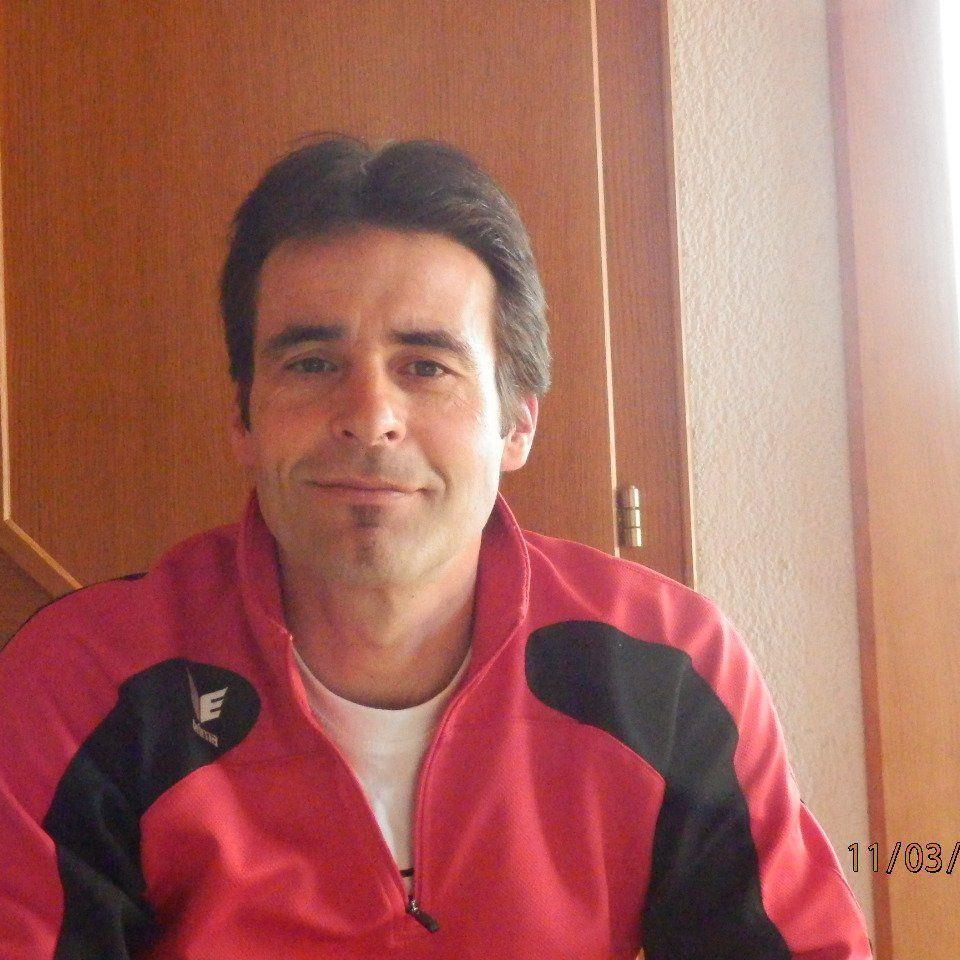 Hohenweiler Coach Peter Fleischhacker ist mit seiner Mannschaft seit 13 Spielen unbesiegt.