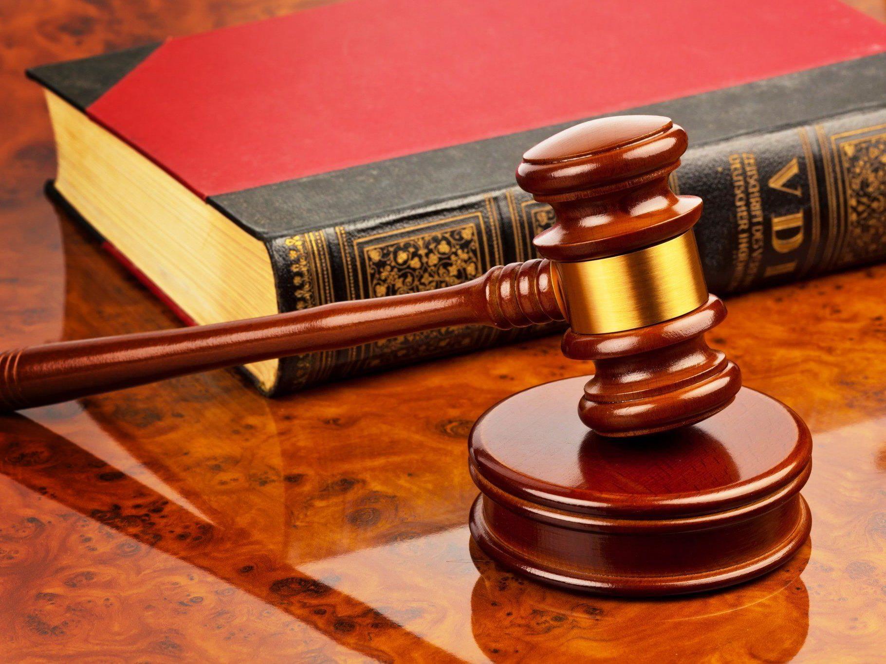 Die Frau aus dem Bezirk Dornbirn ist laut neuem Gesetz fünf Monate zu jung.
